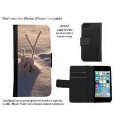 Voittaja - iPhone -kotelo