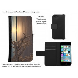 Kurkotus - iPhone -kotelo