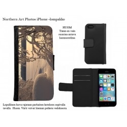 Past the hide-out - iPhone -case