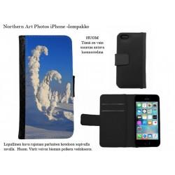 Taivutus - iPhone -kotelo