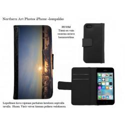 Kaappaus - iPhone -kotelo