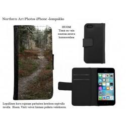 Path - iPhone -case