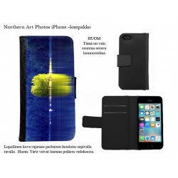 Saari vr.2 - iPhone -kotelo