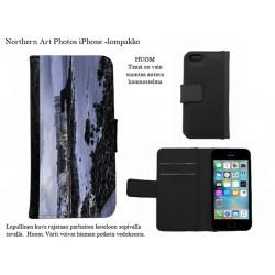 Karmiva ranta - iPhone -kotelo