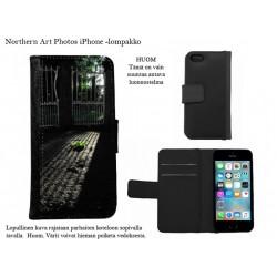 Säteet - iPhone -kotelo