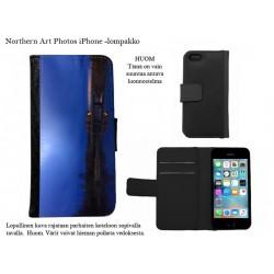 Night Rider - iPhone -case