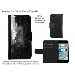 Rottweiler - iPhone -kotelo