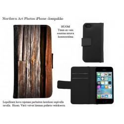 Kupla - iPhone -kotelo