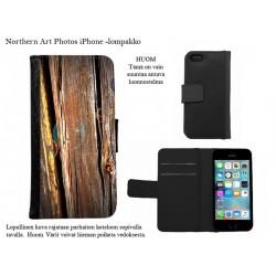 Kuplat - iPhone -kotelo