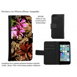 Kovempi - iPhone -kotelo