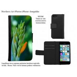 Avautumaton - iPhone -kotelo
