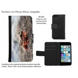 Sammakko kivellä - iPhone...