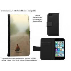 Koppelo - iPhone -kotelo