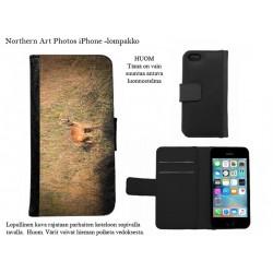Peura - iPhone -kotelo