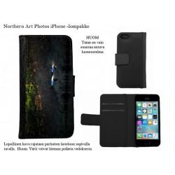 Isokoskelo II - iPhone -kotelo