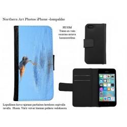 Valkoviklo IV - iPhone -kotelo
