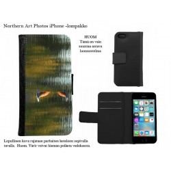 Valkoviklo II - iPhone -kotelo