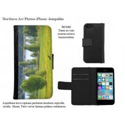 Kuovi - iPhone -kotelo