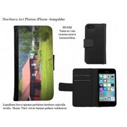 Kuovi II - iPhone -kotelo