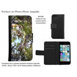 Lähestyminen - iPhone -kotelo