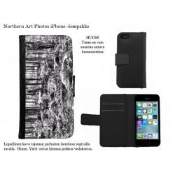 Kaoottinen metsä - iPhone...