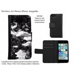Tuntematon polku - iPhone...
