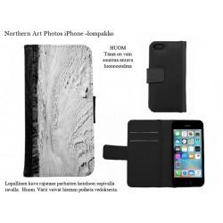 Lumen muodot - iPhone -kotelo