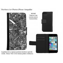 Kaatunut - iPhone -kotelo