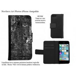 Hidden hut - iPhone -case