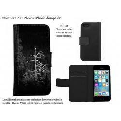 Valokeilassa - iPhone -kotelo