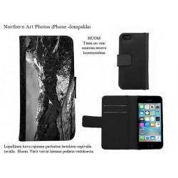 Matterhorn III bw - iPhone...