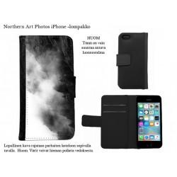 Vuoristousva - iPhone -kotelo