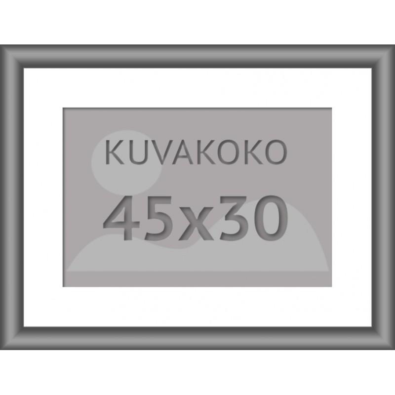66x51 Matt glass