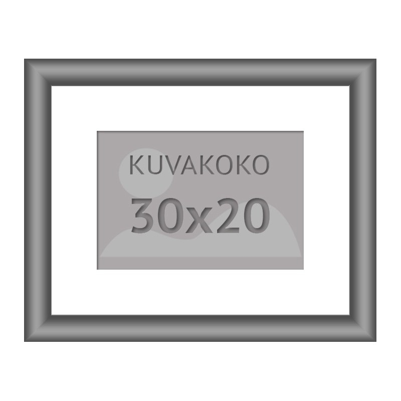 51X41 Invisible glass with 70% UV-Protection