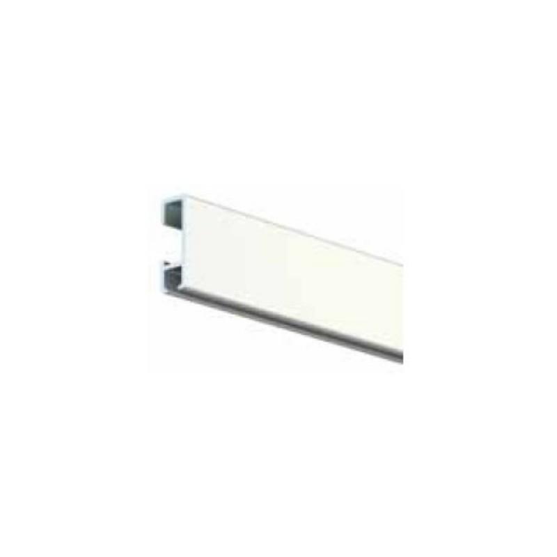 Arti Teq - Click Rail 2 m valkoinen