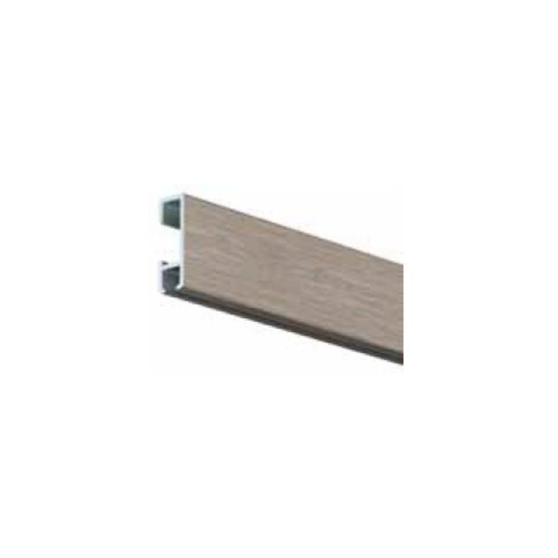 Arti Teq - Click Rail 2 m alumiini