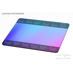 Blue shades - Mousepad /...