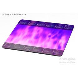 Mystic flames - Mousepad /...