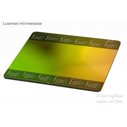 Color shades - Mousepad /...