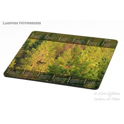 Wood Grouce - Mousepad /...