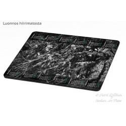 Treemoss II - Mousepad /...