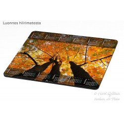 Leading up - Mousepad /...