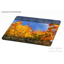 Up in the air - Mousepad /...