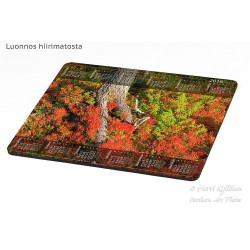 Root colors - Mousepad /...