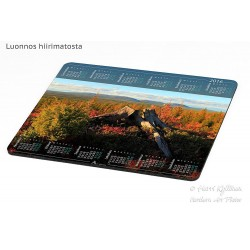 Stump - Mousepad / Calendar