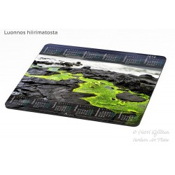 The conquest - Mousepad /...