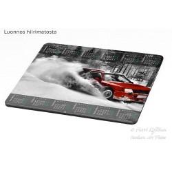 Rally Driving - Mousepad /...