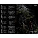 Erakko - Hiirimatto / kalenteri