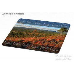 Outlandish spruce - Mousepad / Calendar
