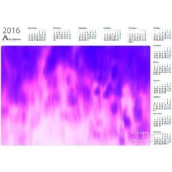 Erityiset lieskat - Vuosikalenteri